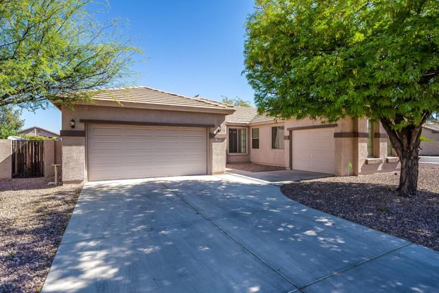 2520 W Minton Street, Phoenix, AZ 85041 (MLS #5917123) :: CC & Co. Real Estate Team