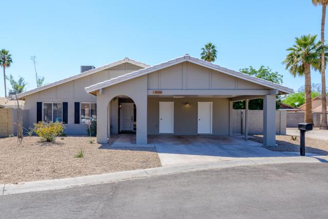 10214 N 39TH Lane, Phoenix, AZ 85051 (MLS #5917186) :: CC & Co. Real Estate Team