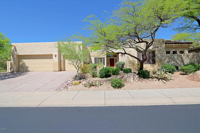 6562 E Crested Saguaro Lane, Scottsdale, AZ 85266 (MLS #5917195) :: Riddle Realty