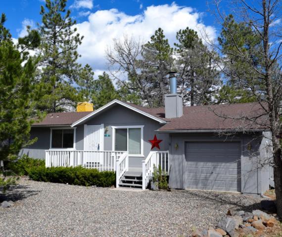 17415 Sequoia Drive, Munds Park, AZ 86017 (MLS #5917203) :: CC & Co. Real Estate Team