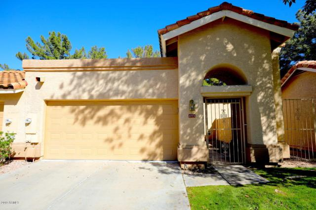6773 S Wilson Street, Tempe, AZ 85283 (MLS #5917215) :: CC & Co. Real Estate Team
