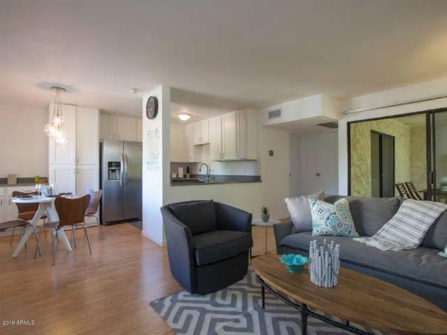 4950 N Miller Road #248, Scottsdale, AZ 85251 (MLS #5917273) :: Phoenix Property Group