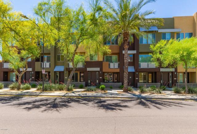 6605 N 93RD Avenue #1059, Glendale, AZ 85305 (MLS #5917284) :: Phoenix Property Group