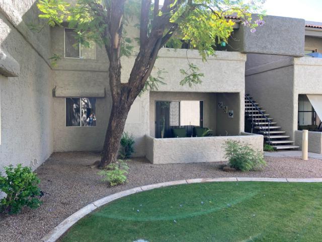 4444 E Paradise Village Parkway N #157, Phoenix, AZ 85032 (MLS #5917296) :: Lux Home Group at  Keller Williams Realty Phoenix