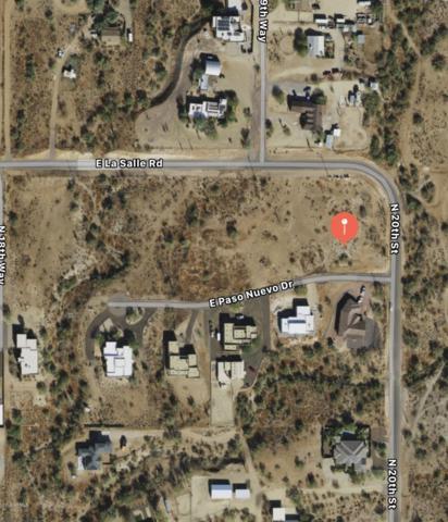 19XX E Paso Nuevo Drive, Phoenix, AZ 85086 (MLS #5917332) :: Revelation Real Estate