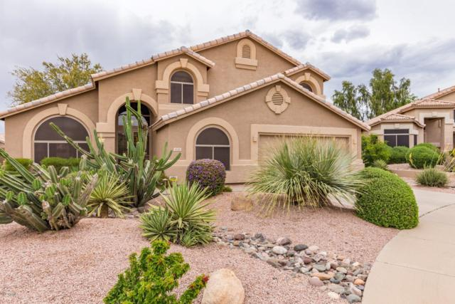 4530 E Melanie Drive, Cave Creek, AZ 85331 (MLS #5917342) :: The Daniel Montez Real Estate Group