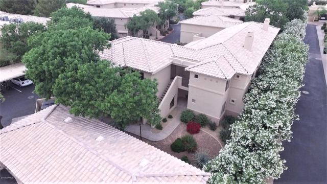 9550 E Thunderbird Road #159, Scottsdale, AZ 85260 (MLS #5917362) :: CC & Co. Real Estate Team