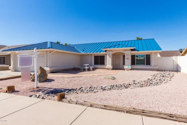 8420 W Sweetwater Avenue, Peoria, AZ 85381 (MLS #5917389) :: Santizo Realty Group