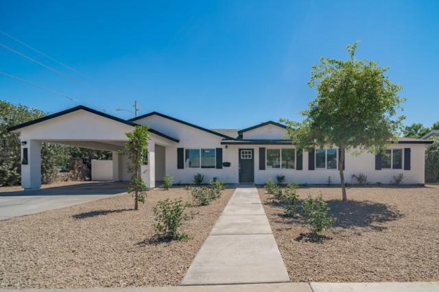 3351 N Randolph Road, Phoenix, AZ 85014 (#5917402) :: Gateway Partners   Realty Executives Tucson Elite