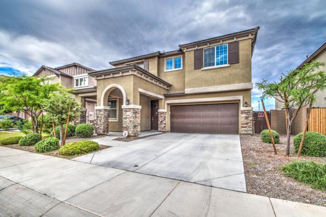 21244 W Coronado Road, Buckeye, AZ 85396 (MLS #5917405) :: Team Wilson Real Estate
