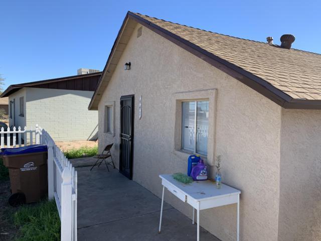 441 W Hess Avenue, Coolidge, AZ 85128 (MLS #5917476) :: Revelation Real Estate
