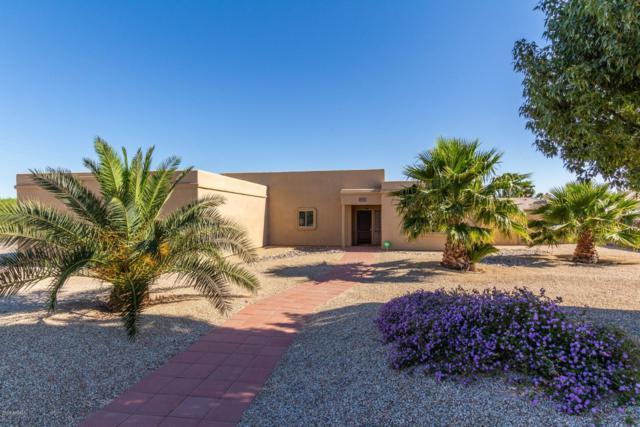 8903 W Daley Lane, Peoria, AZ 85383 (MLS #5917535) :: Arizona 1 Real Estate Team