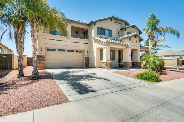 17587 W Pershing Street, Surprise, AZ 85388 (MLS #5917570) :: Team Wilson Real Estate