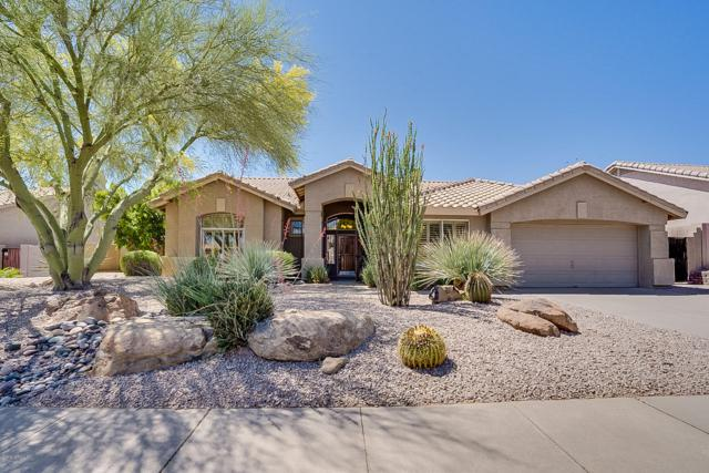4246 N Tabor, Mesa, AZ 85215 (MLS #5917601) :: Scott Gaertner Group