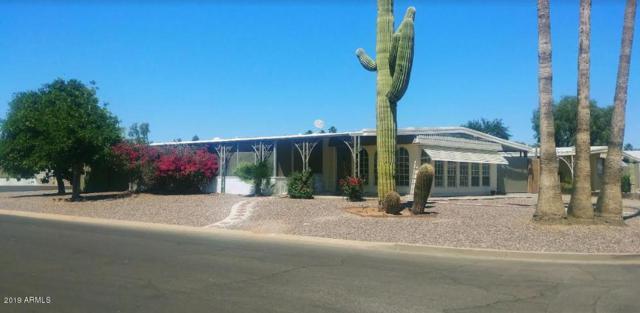 7250 E Arbor Avenue, Mesa, AZ 85208 (MLS #5917621) :: The W Group
