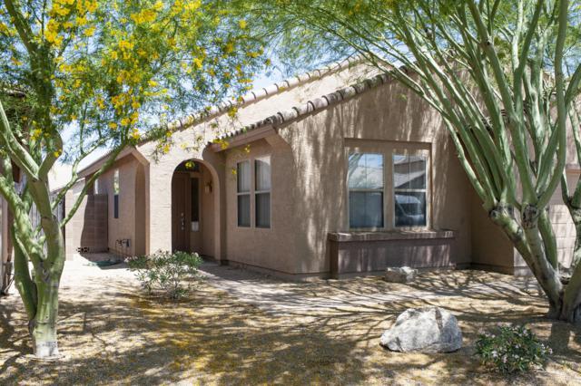 44404 W Bailey Drive, Maricopa, AZ 85138 (MLS #5917626) :: Brett Tanner Home Selling Team