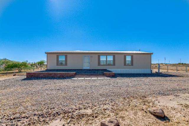 1318 S 365TH Avenue, Tonopah, AZ 85354 (MLS #5917639) :: Arizona 1 Real Estate Team