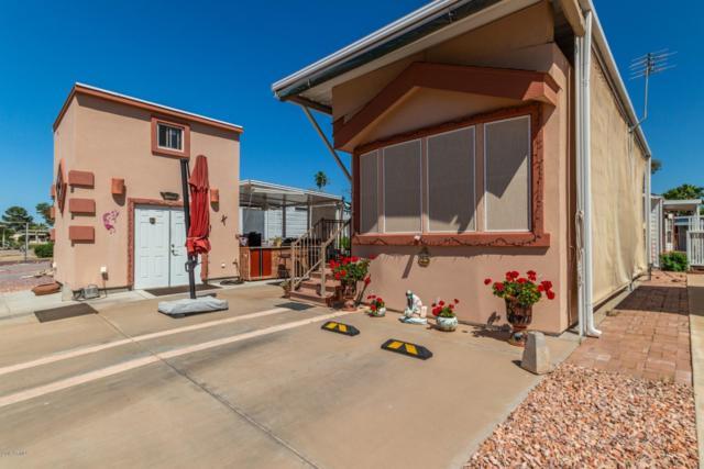 17200 W Bell Road, Surprise, AZ 85374 (MLS #5917659) :: The Garcia Group
