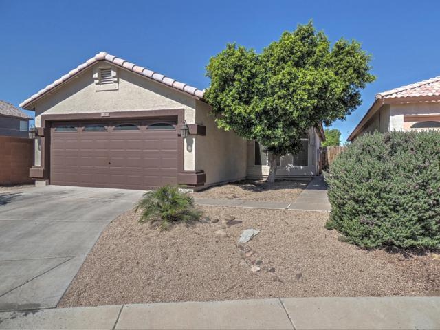 16646 S 45TH Place, Phoenix, AZ 85048 (MLS #5917701) :: CC & Co. Real Estate Team