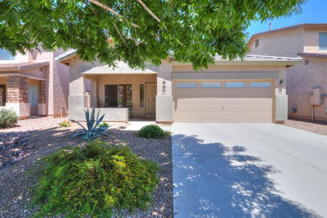 44032 W Garden Lane, Maricopa, AZ 85139 (MLS #5917723) :: The Everest Team at My Home Group