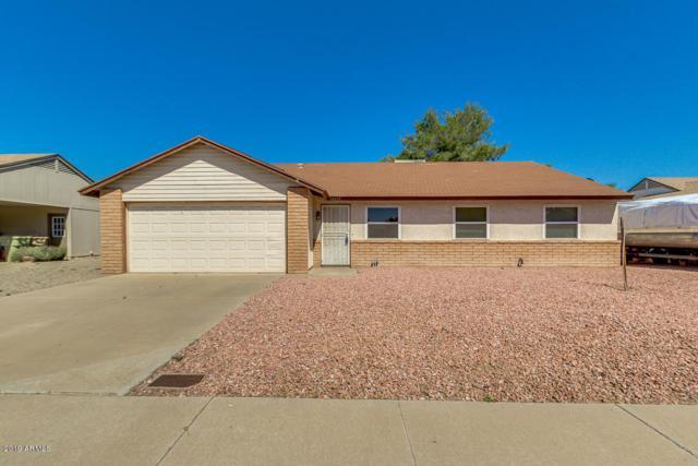 18419 N 55TH Lane, Glendale, AZ 85308 (MLS #5917741) :: CC & Co. Real Estate Team