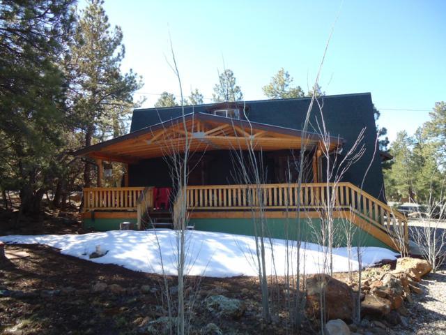 17535 S Stallion Drive, Munds Park, AZ 86017 (MLS #5917766) :: CC & Co. Real Estate Team