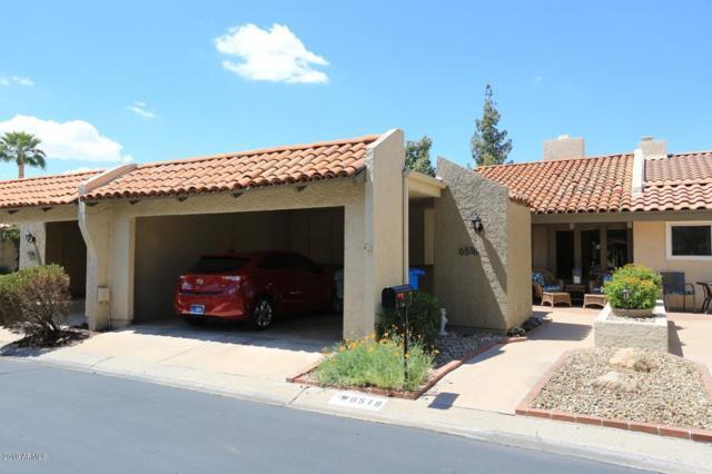 6518 N Maryland Circle, Phoenix, AZ 85013 (MLS #5917769) :: Lux Home Group at  Keller Williams Realty Phoenix