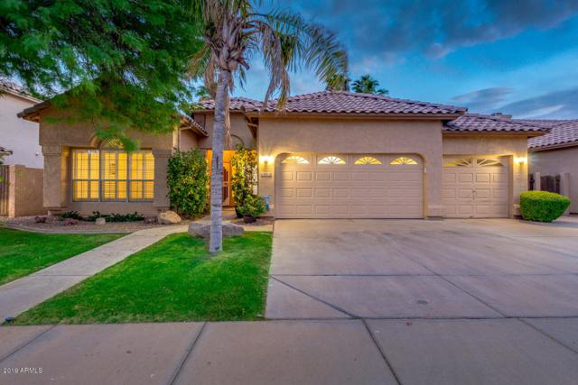 10919 W Laurelwood Lane, Avondale, AZ 85392 (MLS #5917857) :: Openshaw Real Estate Group in partnership with The Jesse Herfel Real Estate Group