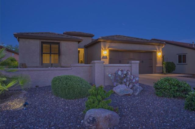 30125 N 129TH Lane, Peoria, AZ 85383 (MLS #5917859) :: Riddle Realty