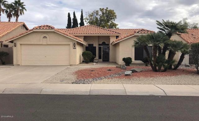19805 N 92ND Avenue, Peoria, AZ 85382 (MLS #5917870) :: The Results Group