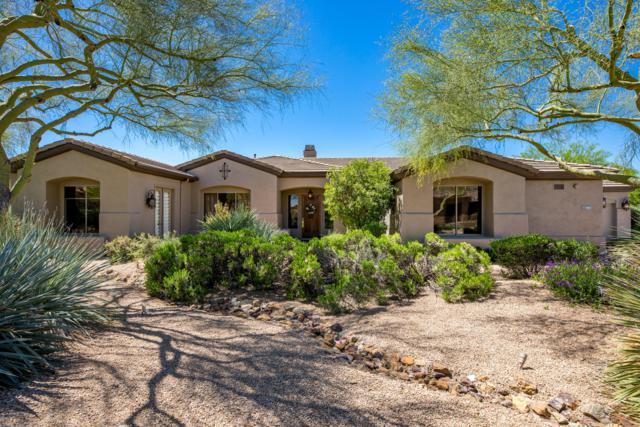 11403 E Pinon Drive, Scottsdale, AZ 85262 (MLS #5917896) :: CC & Co. Real Estate Team