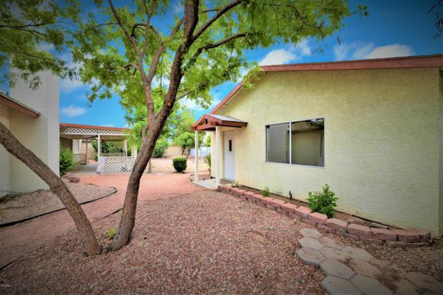 12852 N 45TH Avenue, Glendale, AZ 85304 (MLS #5917903) :: Kepple Real Estate Group