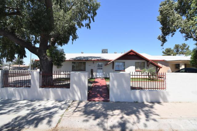 6002 N 61ST Avenue, Glendale, AZ 85301 (MLS #5917939) :: CC & Co. Real Estate Team