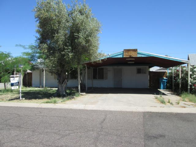 4661 N 30TH Drive, Phoenix, AZ 85017 (MLS #5917941) :: CC & Co. Real Estate Team