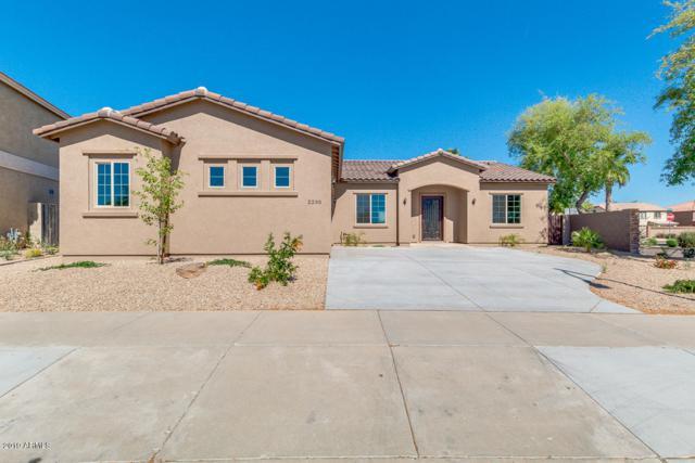2295 S 173RD Drive, Goodyear, AZ 85338 (MLS #5917961) :: neXGen Real Estate