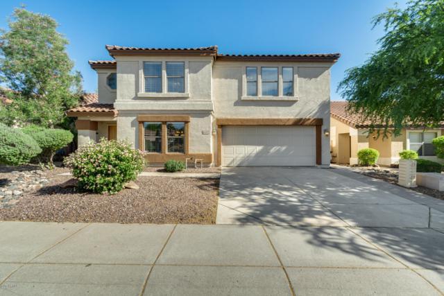 4107 E Tether Trail, Phoenix, AZ 85050 (MLS #5917979) :: Riddle Realty