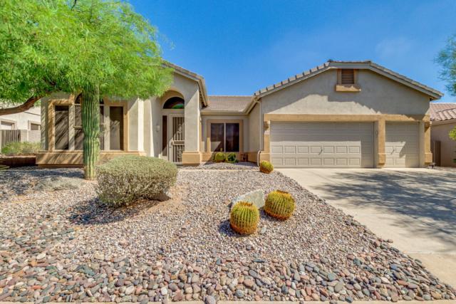 3060 N Ridgecrest #66, Mesa, AZ 85207 (MLS #5917981) :: Homehelper Consultants