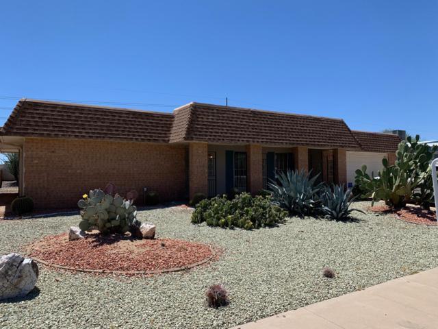11005 W Granada Drive, Sun City, AZ 85373 (MLS #5917982) :: Riddle Realty