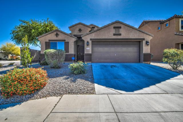 3721 S 99TH Drive, Tolleson, AZ 85353 (MLS #5917996) :: CC & Co. Real Estate Team