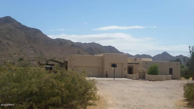 5713 W Sun Dance Drive, Queen Creek, AZ 85142 (MLS #5918001) :: Revelation Real Estate