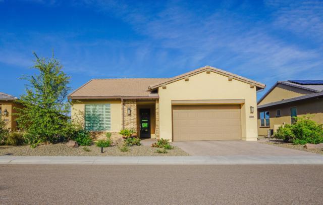 3705 Ridgeview Terrace, Wickenburg, AZ 85390 (MLS #5918021) :: Keller Williams Realty Phoenix