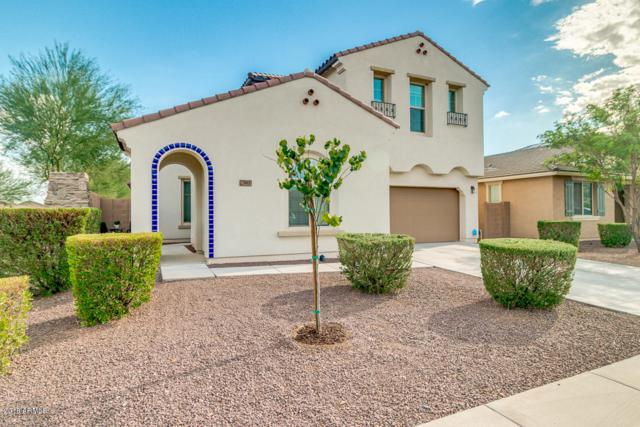 7663 W Redbird Road, Peoria, AZ 85383 (MLS #5918029) :: The Everest Team at My Home Group