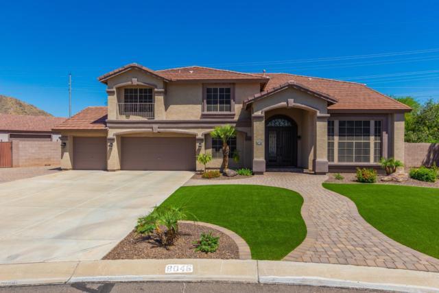 8046 W Emory Lane, Peoria, AZ 85383 (MLS #5918042) :: Riddle Realty