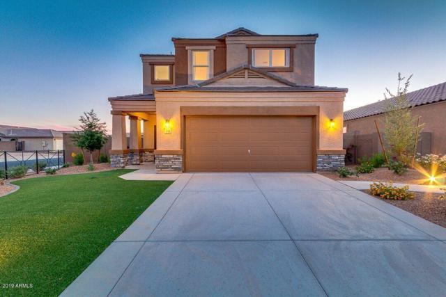 30955 W Picadilly Road, Buckeye, AZ 85396 (MLS #5918057) :: CC & Co. Real Estate Team