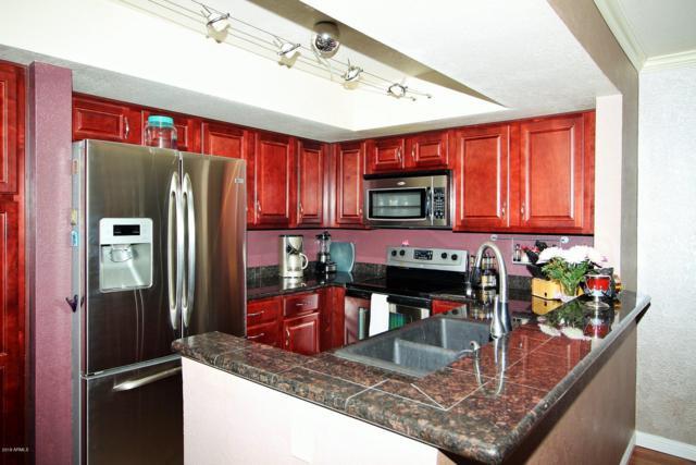 1331 W Baseline Road #268, Mesa, AZ 85202 (MLS #5918099) :: Phoenix Property Group
