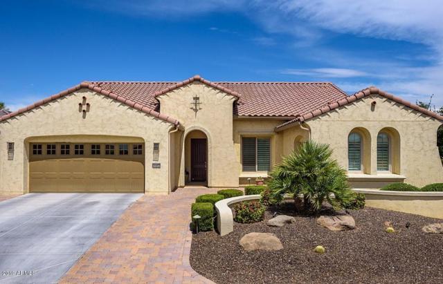 16452 W Wilshire Drive, Goodyear, AZ 85395 (MLS #5918103) :: The Kenny Klaus Team
