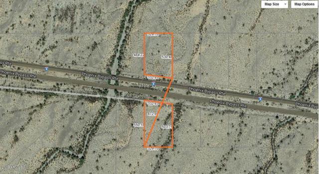 0 W I-8, Gila Bend, AZ 85337 (MLS #5918138) :: Devor Real Estate Associates