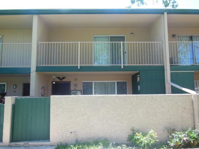 6565 N 19TH Avenue #54, Phoenix, AZ 85015 (MLS #5918146) :: Brett Tanner Home Selling Team