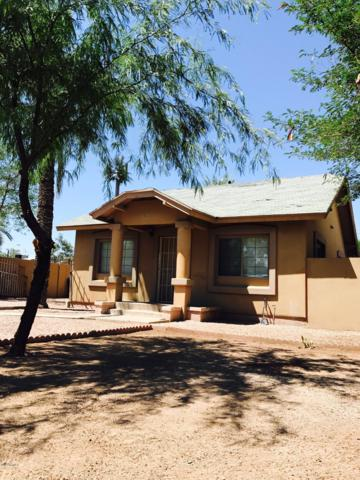 1630 E Harvard Street, Phoenix, AZ 85006 (MLS #5918177) :: CC & Co. Real Estate Team