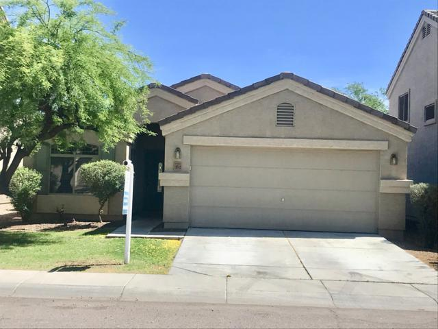 10743 W Coolidge Street, Phoenix, AZ 85037 (MLS #5918180) :: Devor Real Estate Associates
